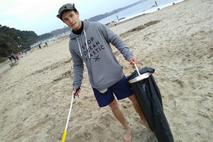 Litter Picking