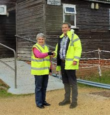 First beneficiary of Low Carbon Dorset announced
