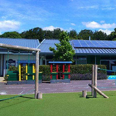 Dorset Community Energy