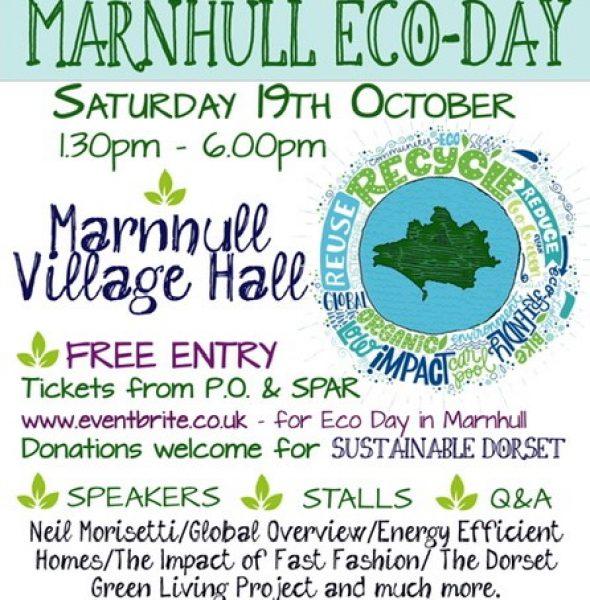 Marnhull Eco Day