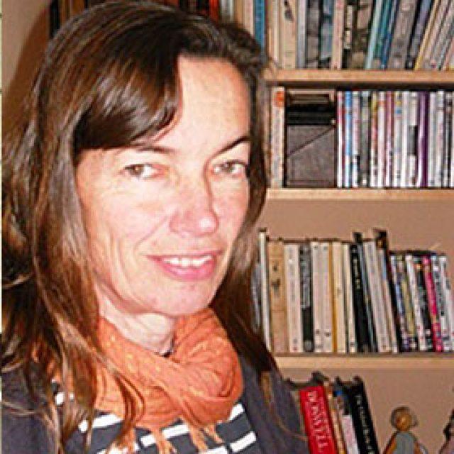 Kate Forrester