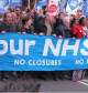 Resurgence Readers' meetup & talk:'Our NHS – National Health Sell-Off?'