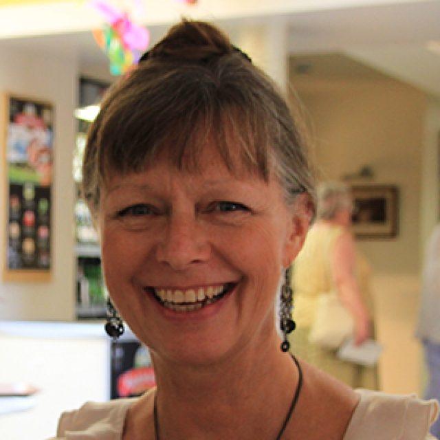 Pam Rosling