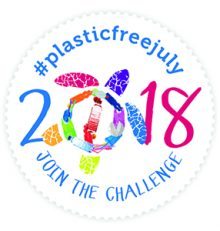 Plastic Free July – a month to be aware of