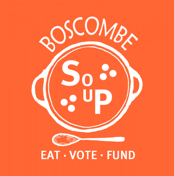 Boscombe Soup – Live Community Crowdfunding