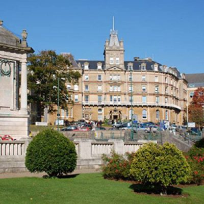 Bournemouth Borough Council Go Green