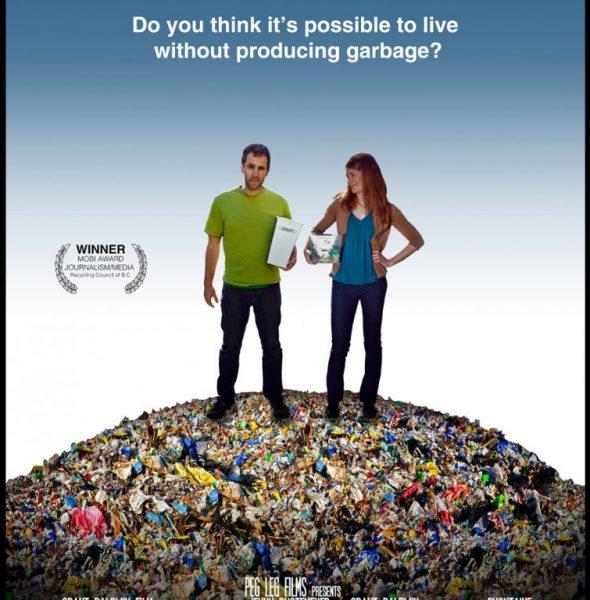 Film: Clean Bin Project