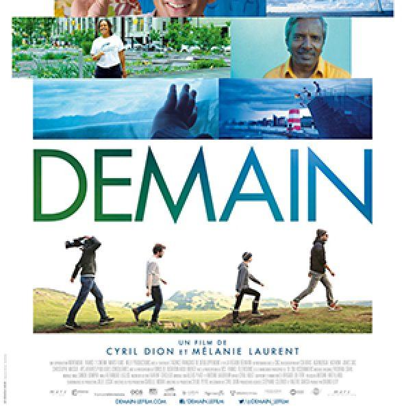 Film: Tomorrow (Demain)