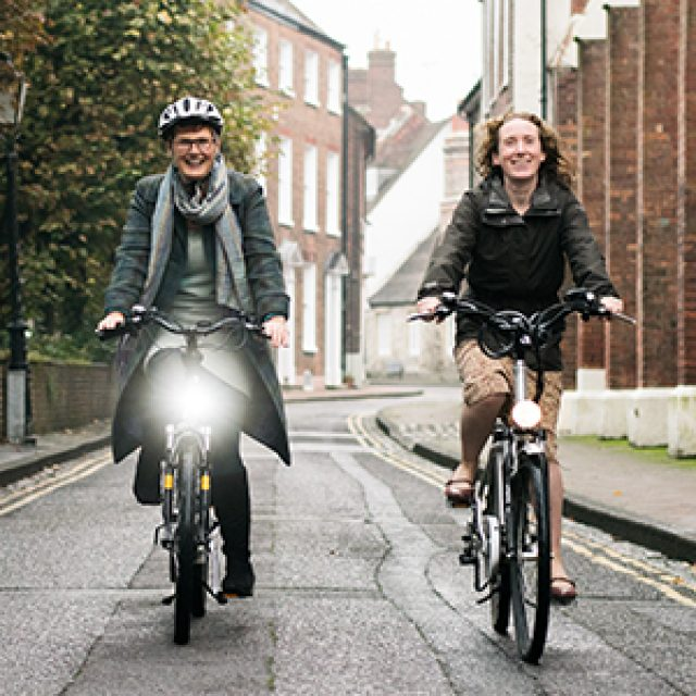 Fizz Bikes