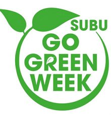 Students Go Green!
