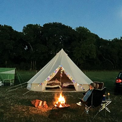 Highwood Camping