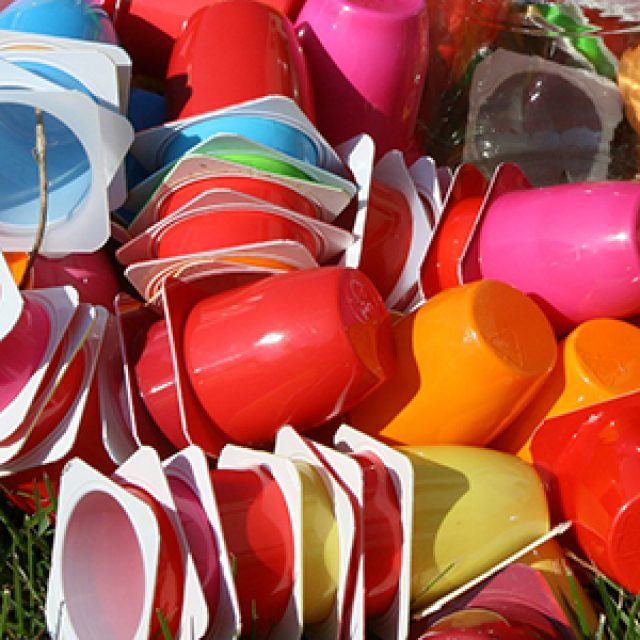 Reduce your Plastic
