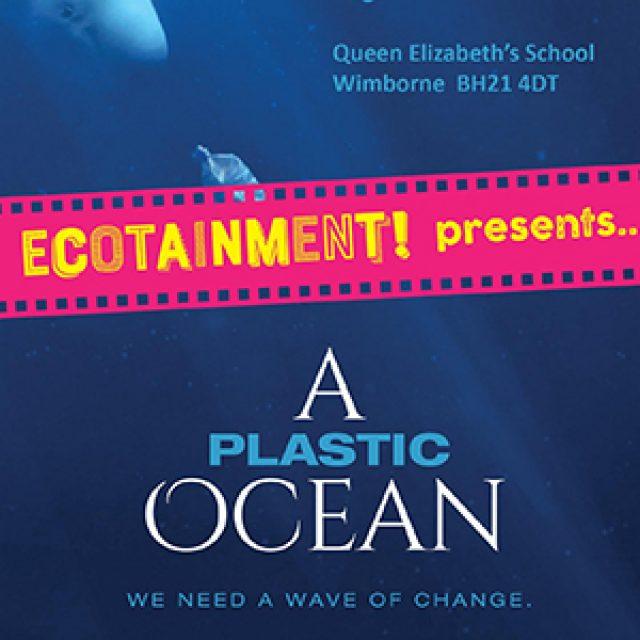 A Plastic Ocean is Coming to Dorset…