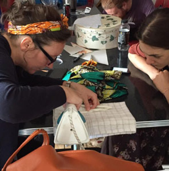 Bournemouth Repair Cafe – Bournemouth Library