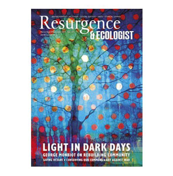 Sherborne Resurgence Readers' Meetup