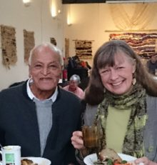 Dorset Welcomes Satish Kumar