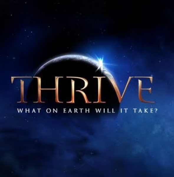 "Film: ""Thrive"""