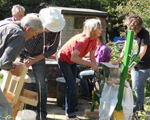 Apple Day – Transition Dorchester