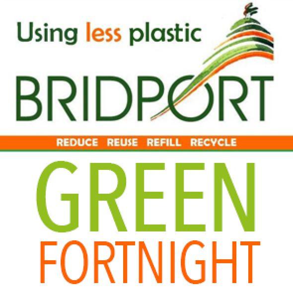 Bridport Green Fortnight 2018- Launch event