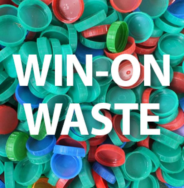 Win on Waste® across Bournemouth and Poole