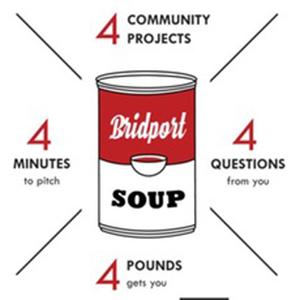 Dorset Soup
