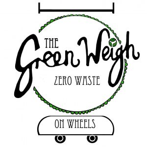 The Green Weigh – Going Packaging Free